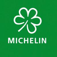 Groene Michelin sterren? Wij zijn een opkomend initiatief!!